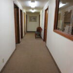 Hallway South